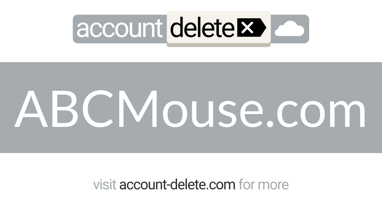 How to Cancel ABCMouse.com