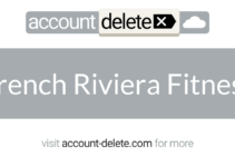 How to Cancel French Riviera Fitness