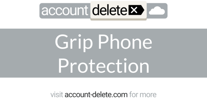 Grip Phone Protection