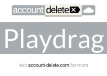 How to Cancel Playdrag
